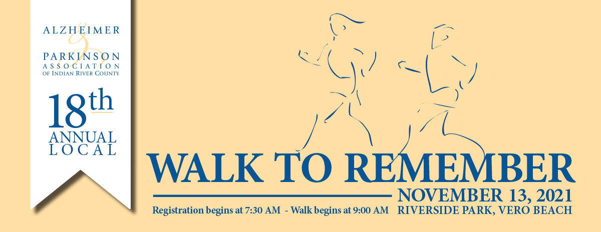2021 WALK TO REMEMBER